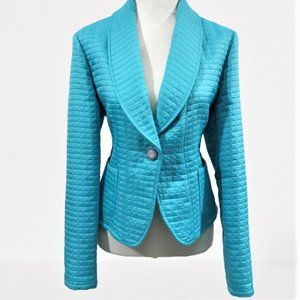 Harve Benard Quilted Jacket